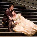 The Metropolitan Opera Live in HD: Ernani
