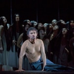 The Met live in HD: Parsifal
