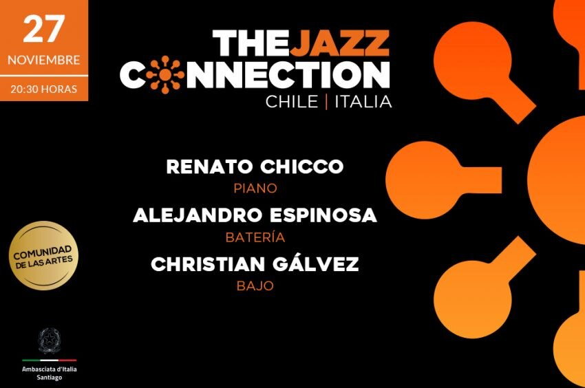 The Jazz Connection 2018