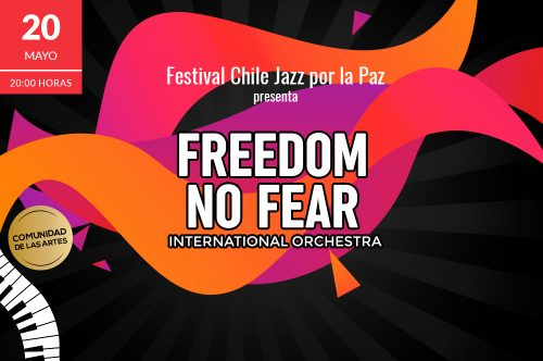 Freedom No Fear International Orchestra