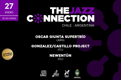 The Jazz Connection 2020