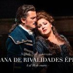Met Opera Nightly Opera Streams 4 al 10 de enero 2021