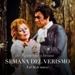 Semana del Verismo - Nightly Opera Streams Met